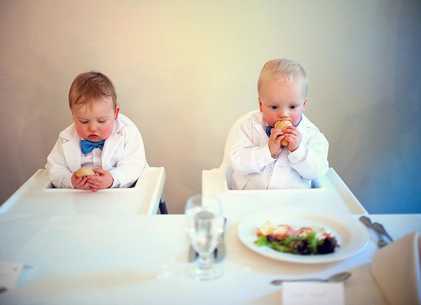 Kids on images
