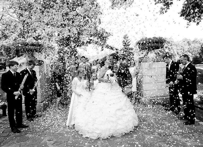 Memorable wedding in Poznan