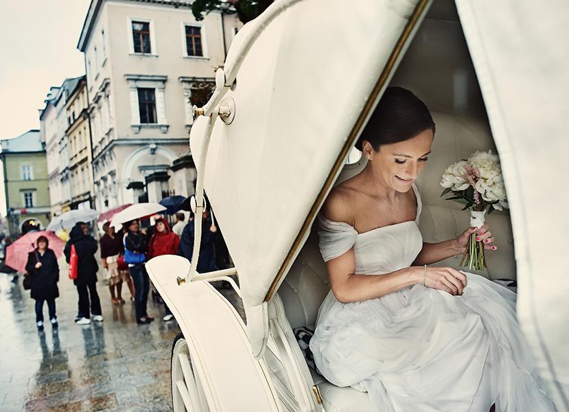 Brownish wedding image