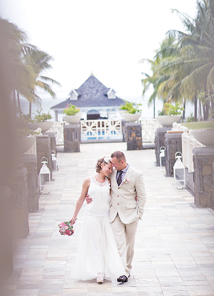 Wedding images and session in Mauritius