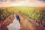 Wedding photographer and session in Tuscany
