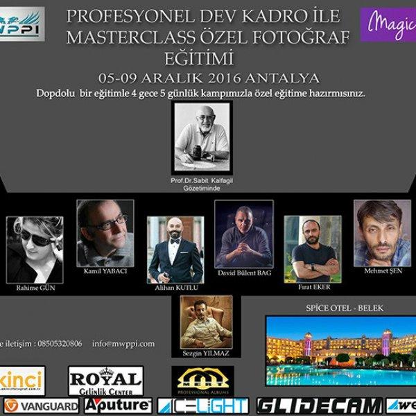 Moje warsztaty w Turcji