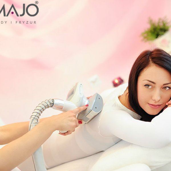 Sesja fotograficzna - salon piękności | Photo session - beauty salon