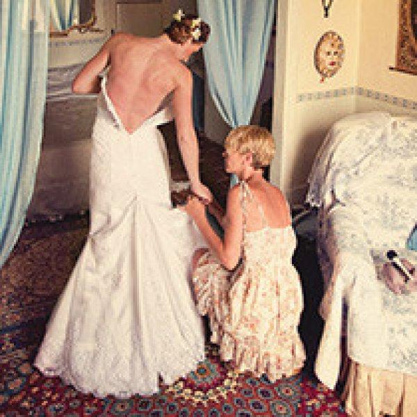 Fotograf ślubny - Toskania | Wedding photographer - Tuscany, Italy
