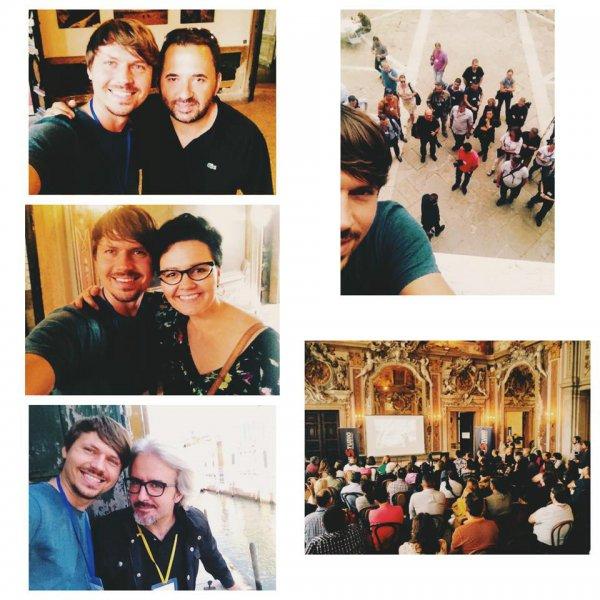 Sympozjum Yervant'a w Wenecji