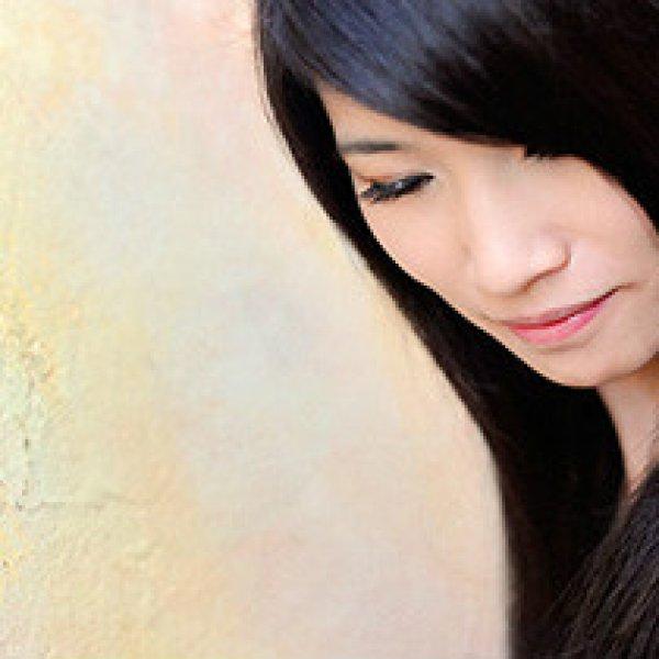 Sesja fotograficzna z modelką Yvonne z Hong Kongu | Photo session with model Yvonne from Honk Kong