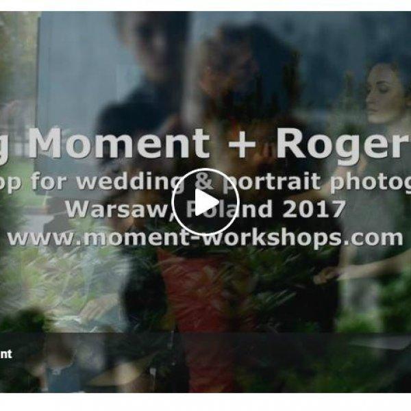 Grzegorz i Roger w Galerii Eizo