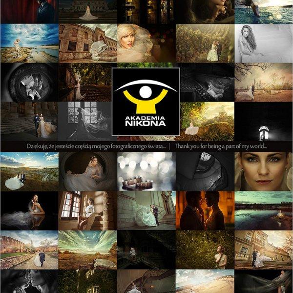 Mój kolejny rok z Akademią Nikona i fotografami