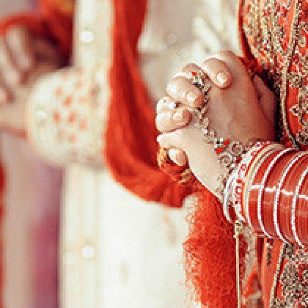 Polsko-hinduski ślub w Zakopanem | Polish and Hindu wedding in Zakopane