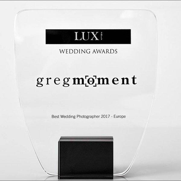 Nagroda Magazynu Lux