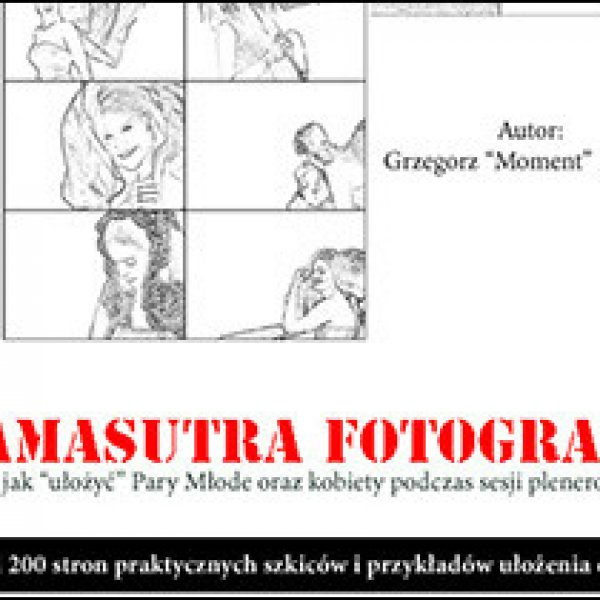 "Ebook ""Kamasutra fotografa"" 