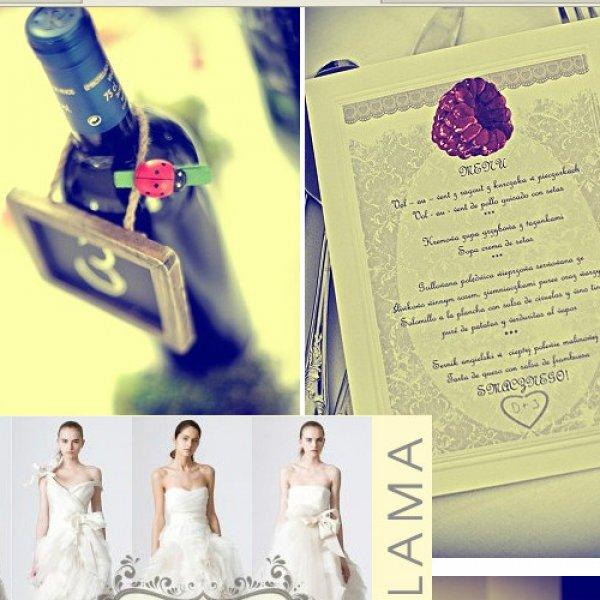 Moje zdjęcia ślubne na Bridelle.pl | My wedding images at Bridelle.pl